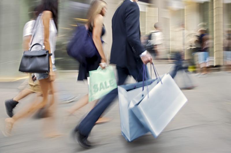 Vendas no varejo de abril apresentam a 1ª queda do ano em Campinas e Região
