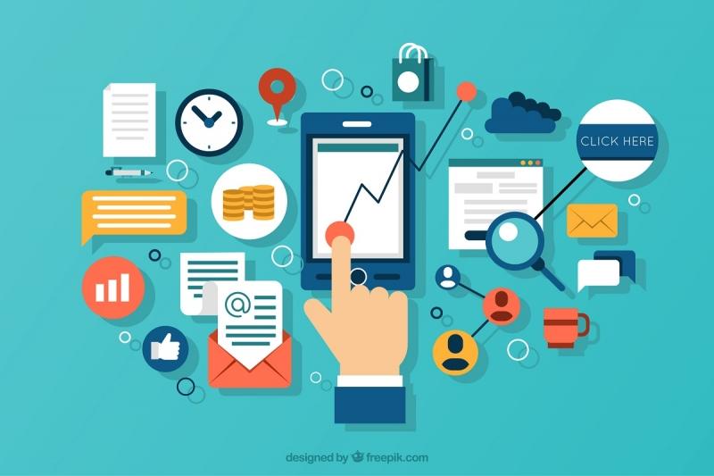 Como o Marketing Digital pode fazer sua empresa ganhar visibilidade na Internet e aumentar as vendas