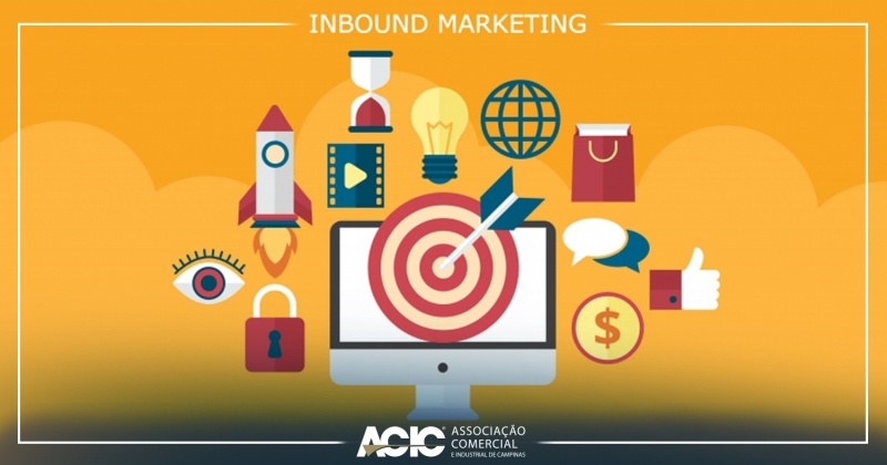 O que é e como funciona o Inbound Marketing?
