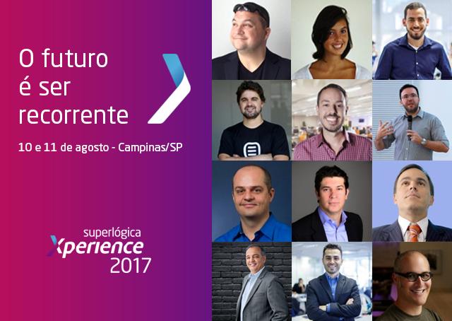 Campinas vai ser palco de um dos maiores eventos de empreendedorismo do Brasil