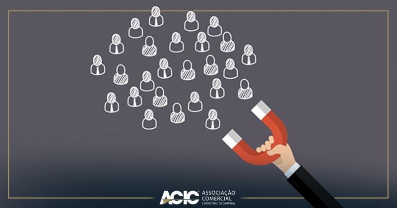 Transformando desafios em oportunidades: atraindo novos clientes