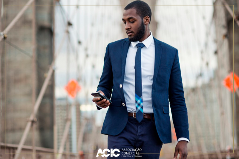 A comunicação corporativa em tempos de smartphones