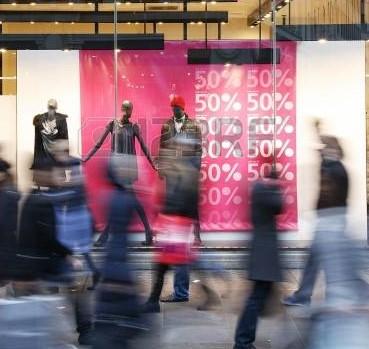 Consumo de outubro cresce em Campinas e região