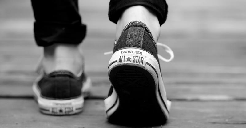 Centenário, mas ainda jovem: O que um tênis pode ensinar sobre tradição para sua empresa