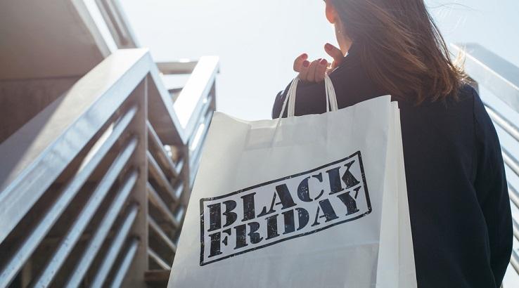 Isso é o que você precisa saber para preparar sua empresa para o Black Friday