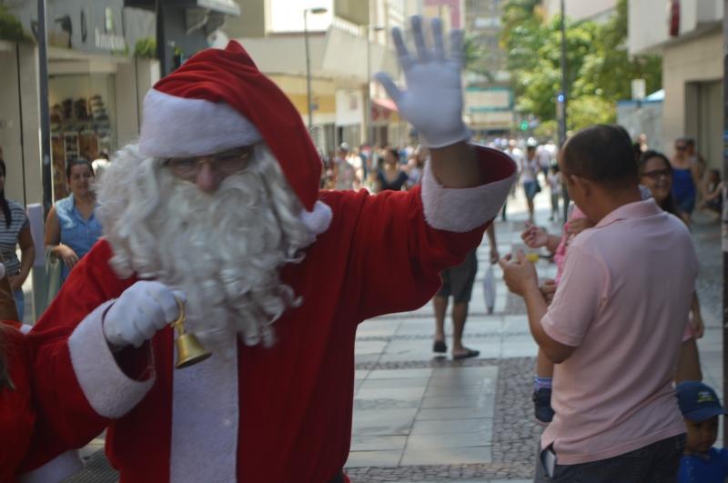 Natal de 2017 bate vendas dos dois últimos anos