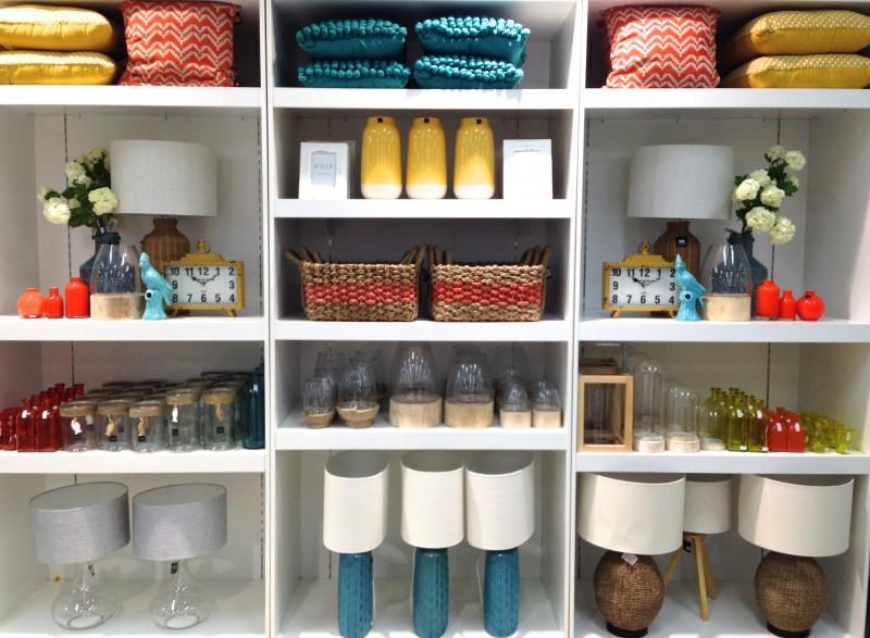 Exposição de produtos na altura ideal favorece o consumo