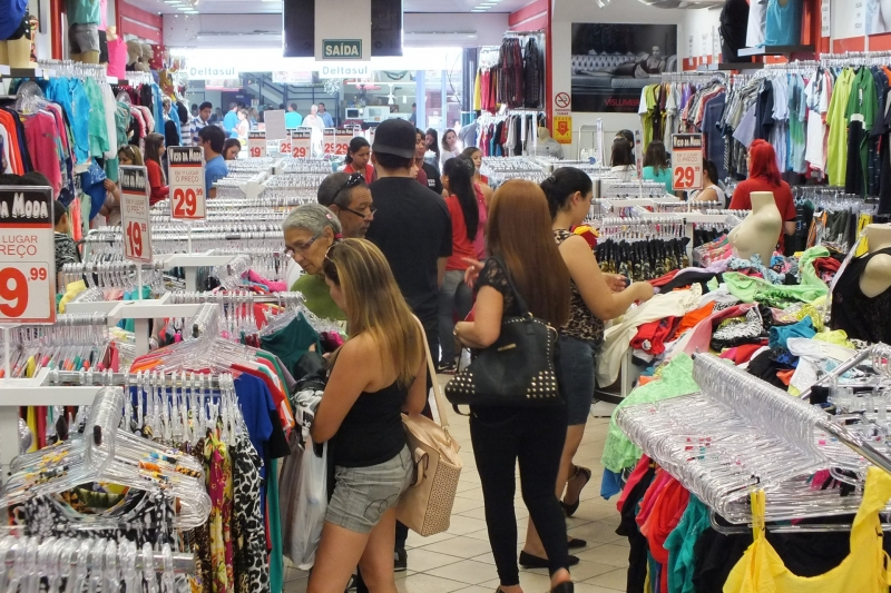 Vendas de fevereiro têm crescimento modesto em Campinas e Região
