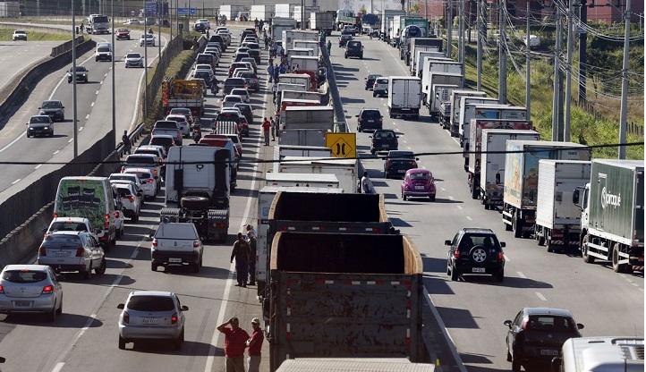 Reflexo da crise de combustível de maio de 2018 impacta negativamente o varejo de Campinas e região em junho