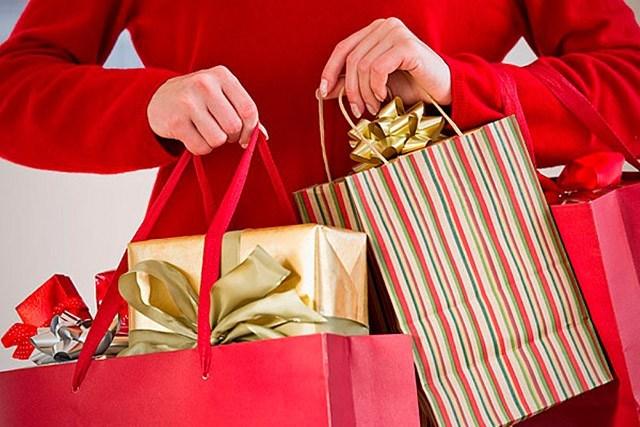 Vendas de Natal expandem em 4,50% em Campinas e Região