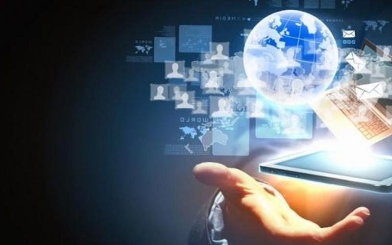 A transformação digital das indústrias