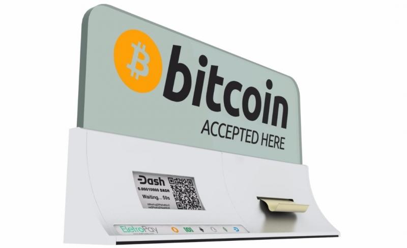 Receba pagamentos em criptomoedas com a EletroPay