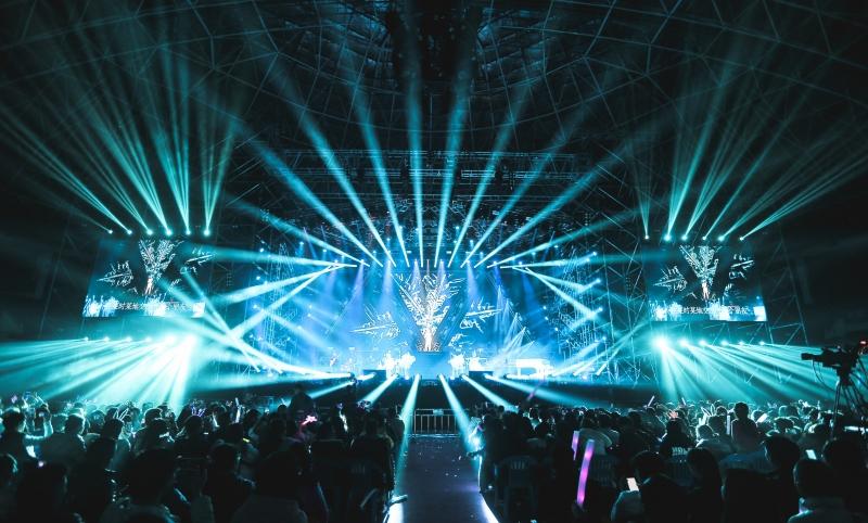 A importância da produção audiovisual para o seu evento.