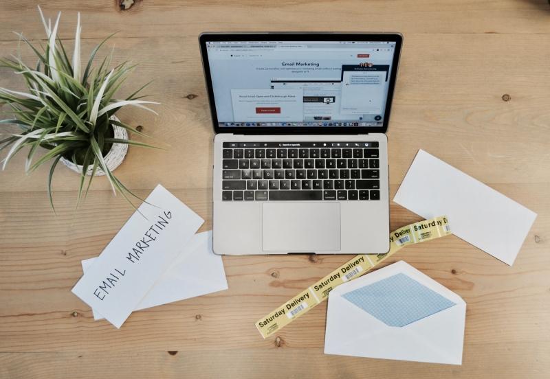 Utilize o e-mail marketing para gerar mais negócios