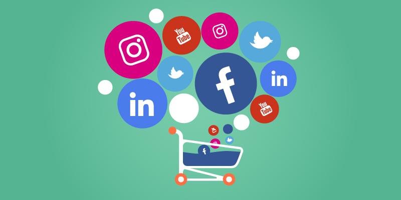 Qual a importância de utilizar as mídias digitais para vender mais