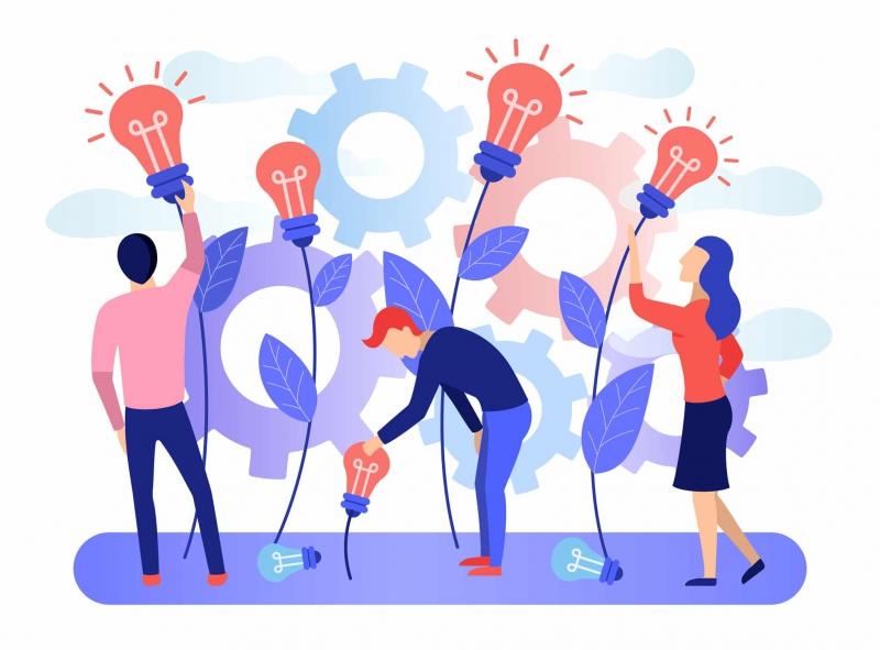 O desafio de inovar em tempos de crise