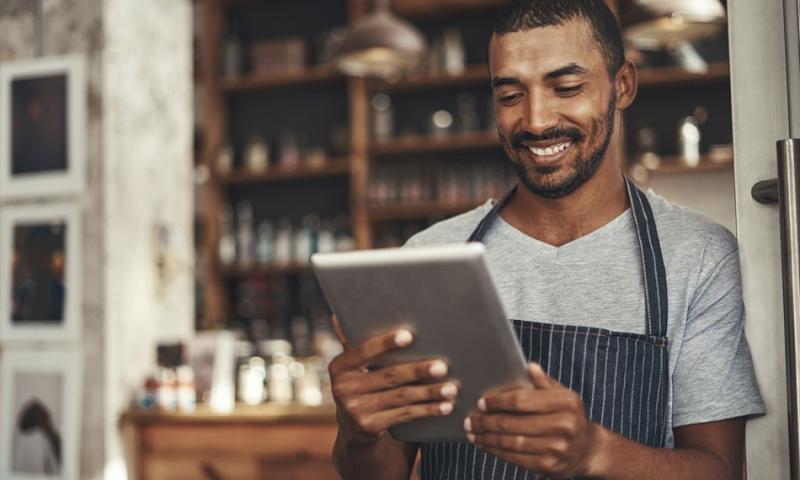 Proporcione a melhor experiência para continuar atendendo o seu cliente.