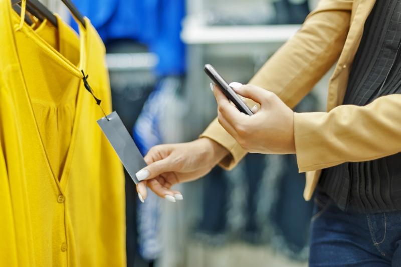 As lojas virtuais não vão acabar com as lojas físicas