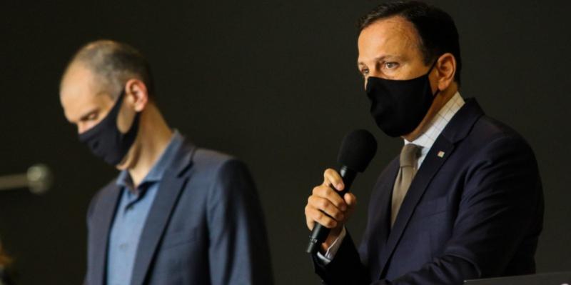 Comércio será multado por clientes e funcionários sem máscara