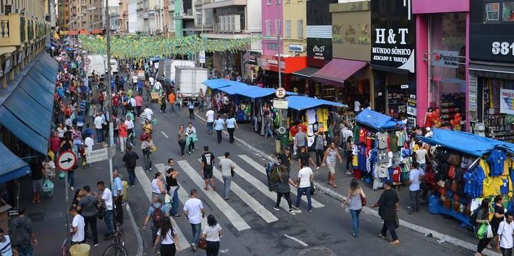 Isolamento pode criar novas centralidades nas cidades
