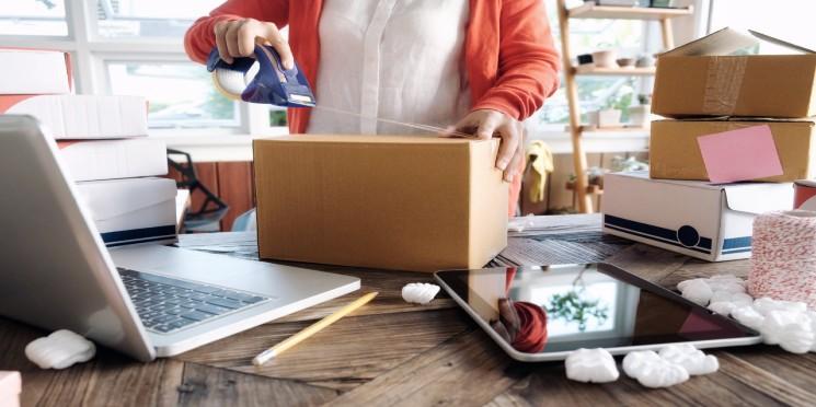 Pequenos negócios já são quase metade do e-commerce