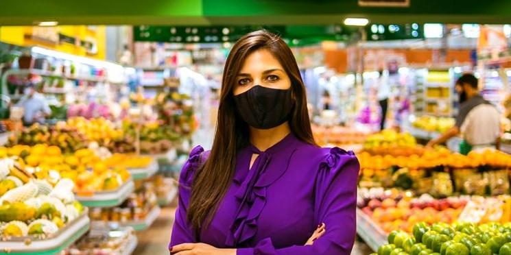 O novo comportamento de compras nos supermercados
