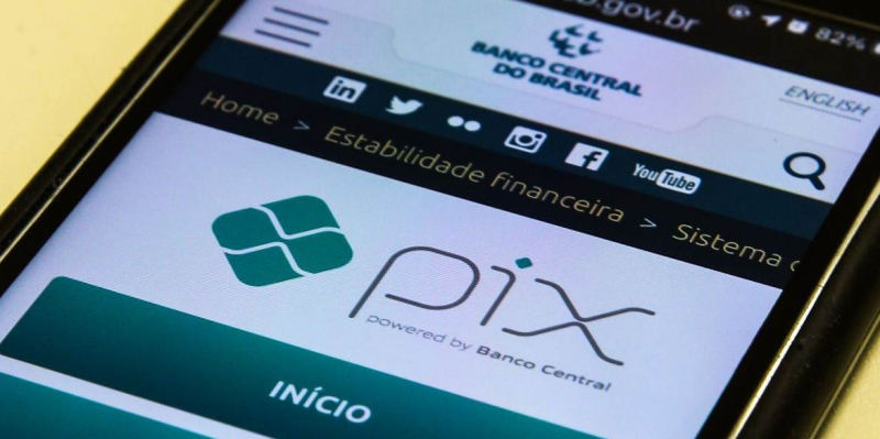 Cresce adesão do comércio ao PIX, diz Mercado Pago