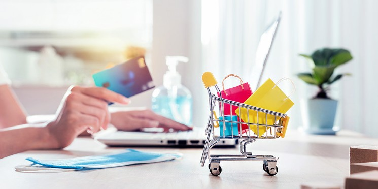 Sete em cada dez empreendedores fizeram vendas on-line na pandemia