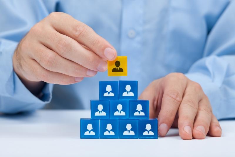 A gestão de pessoas nos negócios