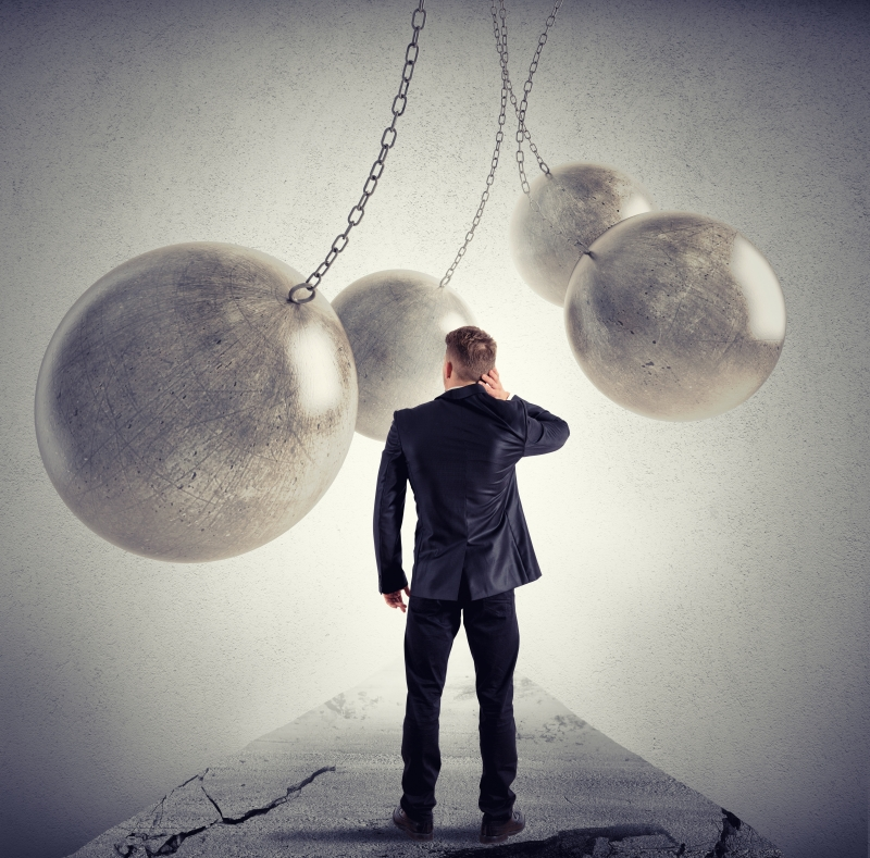 Cinco armadilhas comportamentais, como identificá-las e evitá-las