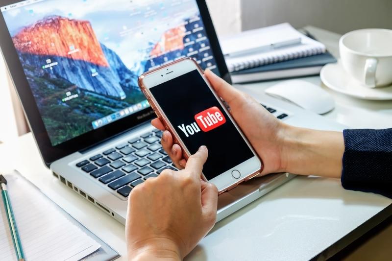 A influência e importância do YouTube para sua marca