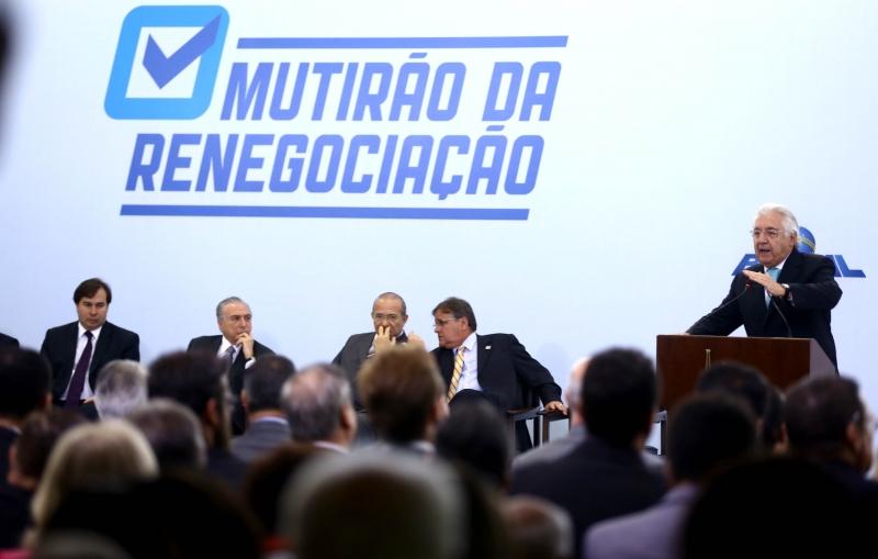 Governo sanciona projeto Crescer Sem Medo