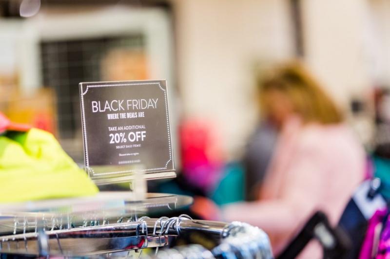 Saiba como atrair mais clientes e aumentar as vendas na Black Friday