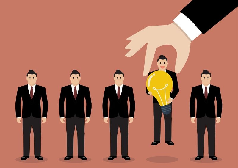 Entenda quais são os fatores necessários para identificar talentos potenciais para a sua empresa