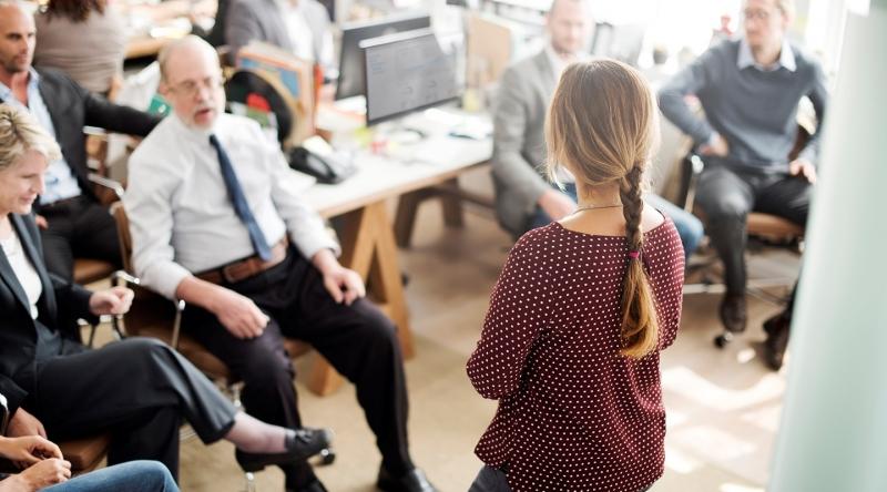 Desenvolva sua liderança feminina e use suas competências para comandar sua empresa rumo ao sucesso