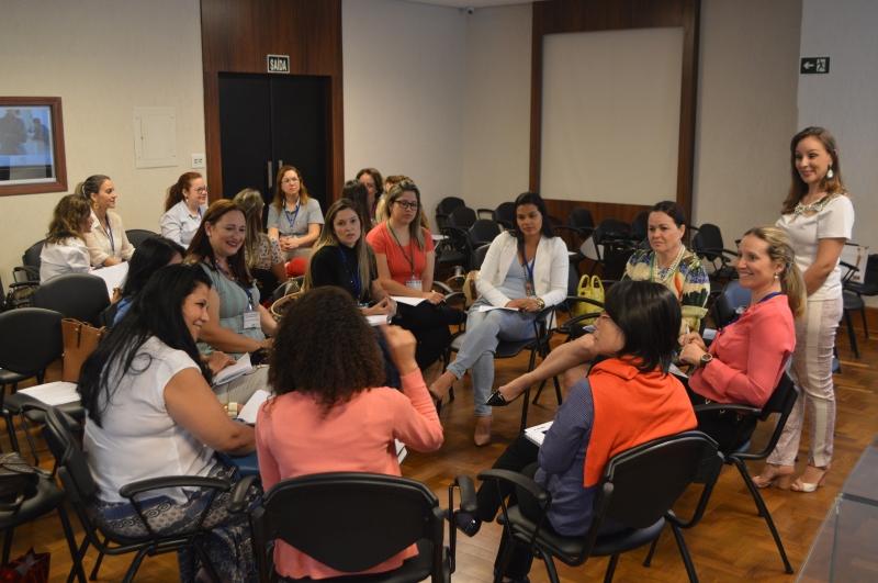 Liderança feminina e suas competências para alavancar uma empresa foi o tema no CME