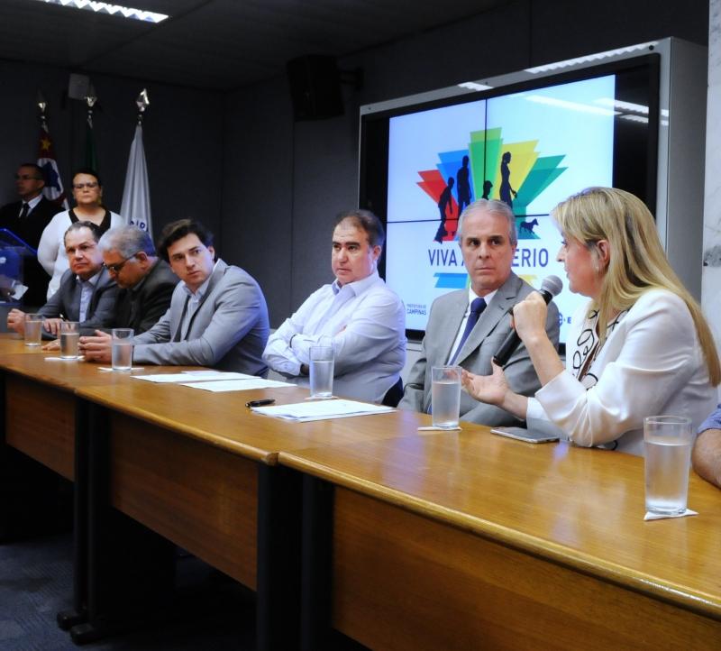 Avenida Francisco Glicério terá projeto de abertura para lazer