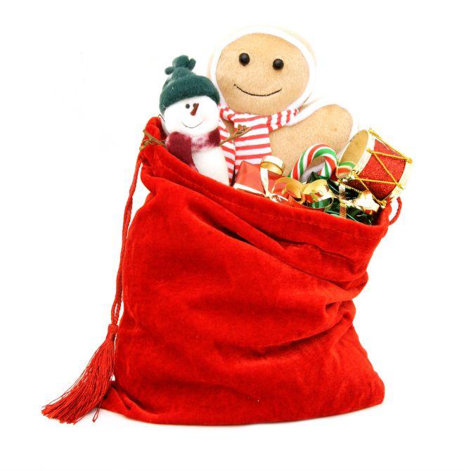 ACIC arrecada brinquedos para doação no Natal