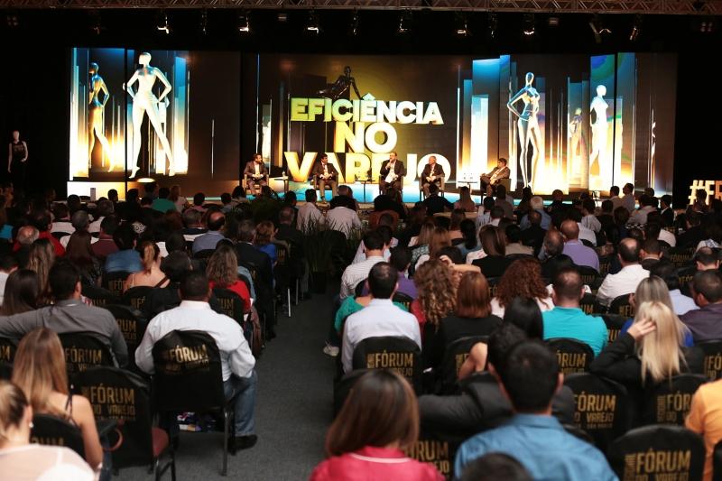 5º Fórum Regional do Varejo, principal evento varejista do Interior de São Paulo, ocorre em 16 de maio, em Campinas