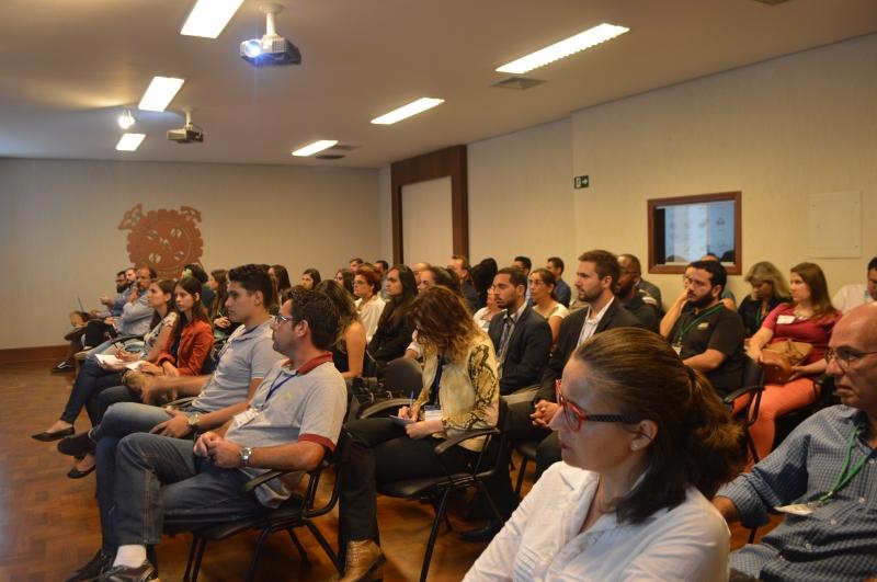 Primeira palestra do ano na Associação Comercial de Campinas aborda Marketing Digital