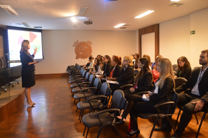Inteligência emocional e seu diferencial competitivo foi tema no CME