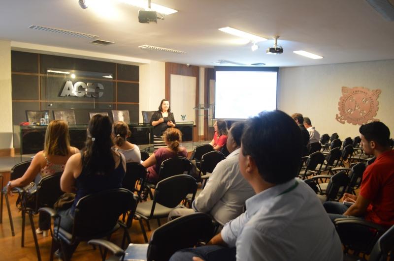 Planejamento financeiro foi tema do Encontro de Finanças na Associação Comercial