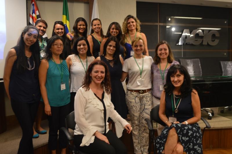 Mulheres na liderança das empresas foi o tema do CME