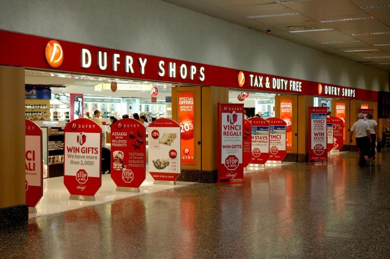 Diretor de operações da Dufry conta sobre desafios de Lojas Pop Ups