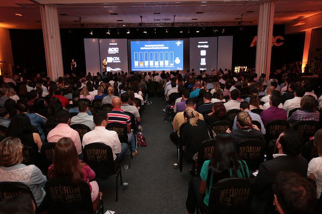 5º Fórum Regional do Varejo, principal evento do segmento varejista do Interior de São Paulo, ocorre em 16 de maio