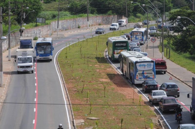 Emdec libera circulação de veículos pelos corredores de ônibus nesta sexta, 28 de abril
