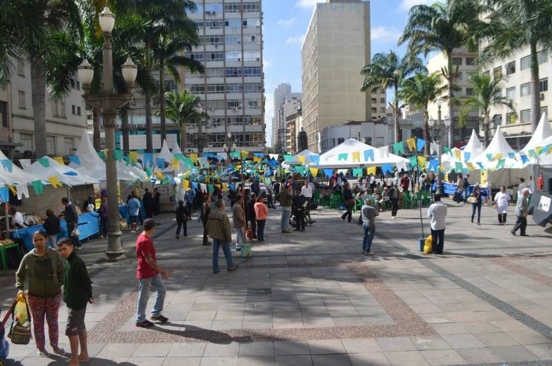 ACIC arrecada doações e procura voluntários para Festa Junina beneficente da Casa Maria de Nazaré