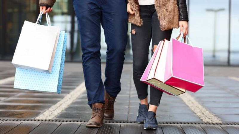 42% dos consumidores levarão em conta o desejo da pessoa amada para o Dia dos Namorados