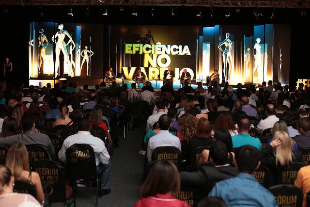 4ª edição do Fórum Regional do Varejo reúne cerca de mil pessoas