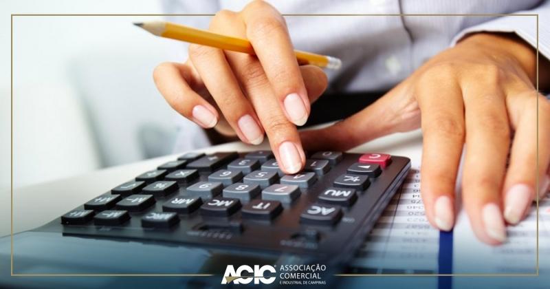 Impostômetro atinge R$ 1,09 bilhão em Campinas